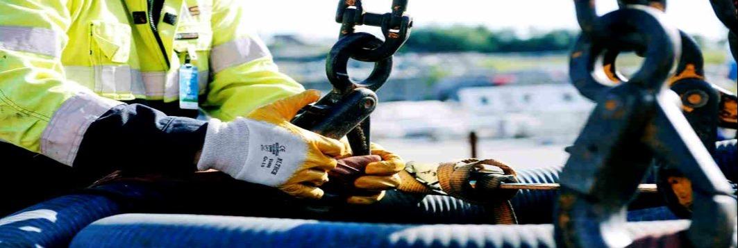 SAR Service Industrial Services